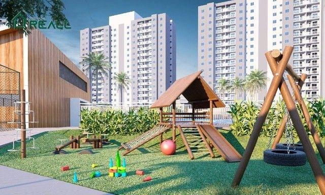 Floresta Sul - Apartamentos com 2 dormitórios 54m² (sendo 1 suíte) - Na Planta - Foto 14