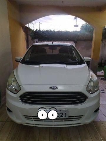 Ka + sedan SE plus 15/16