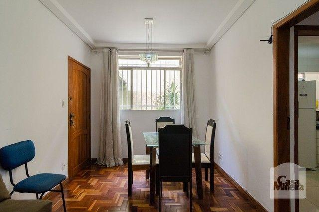 Apartamento à venda com 2 dormitórios em Inconfidência, Belo horizonte cod:334550 - Foto 3