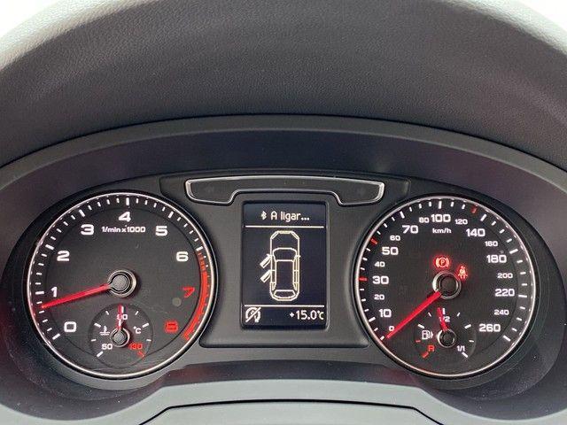 Audi Q3 Q3 Prestige Plus 1.4 TFSI Flex S-tronic - Foto 13