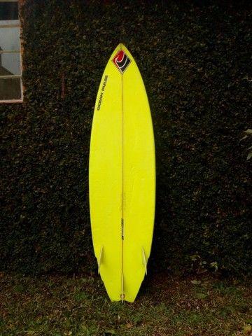 Prancha de Surf Mateus Camargo - Foto 3