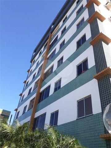Apartamento à venda com 3 dormitórios em José de alencar, Fortaleza cod:REO391159 - Foto 2