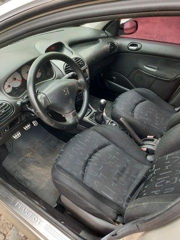 Peugeot 2006 206 1.6 - Foto 6