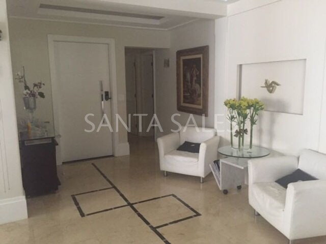 Apartamento para alugar com 4 dormitórios em Campo belo, São paulo cod:SS36181 - Foto 11