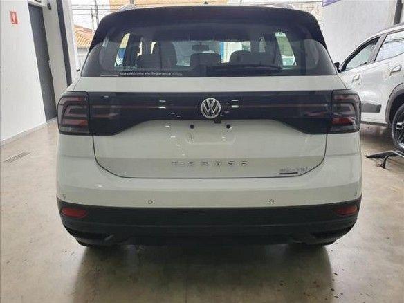 VW - VOLKSWAGEN T-CROSS 1.0 TSI FLEX 12V 5P AUT. - Foto 2