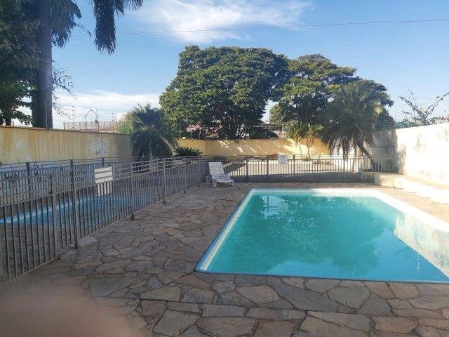 Apartamento com sacada a venda próximo ao Shopping Campo Grande, 75m², R$ 330.000,00. - Foto 5
