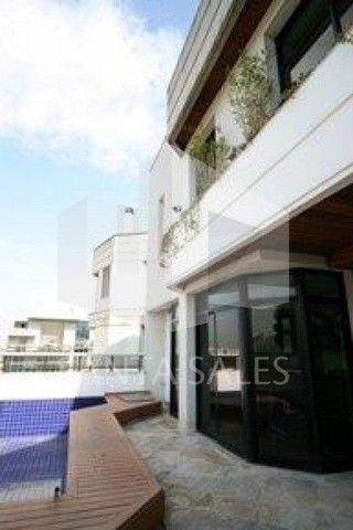 Apartamento para alugar com 4 dormitórios em Itaim bibi, São paulo cod:SS13456 - Foto 18