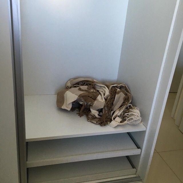 Alugo apartamento 2/4 por R$ 3.600,00 vista mar  - Foto 9