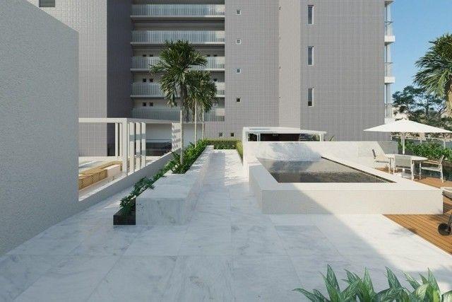 Olímpico* - Lançamento no Bairro dos Estados - 102 a 120 m2 - Vista Definitiva - Foto 11