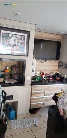 Apartamento com 164 m², 4 dormitórios e 3 Vagas no Tatuapé - Foto 4