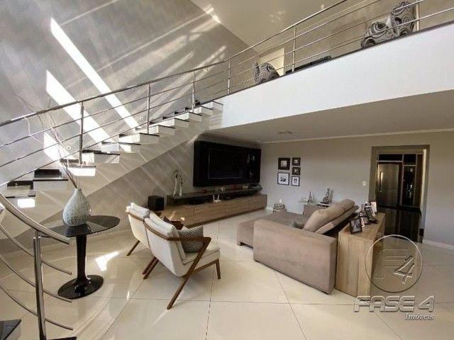 Casa de condomínio à venda com 4 dormitórios em Limeira, Resende cod:524 - Foto 11