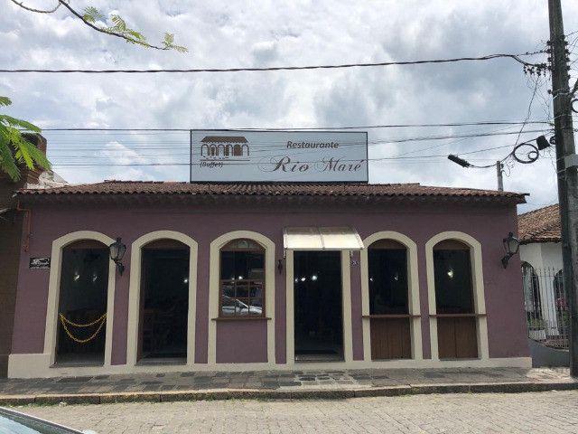 Vende restaurante em Morretes (Cód.195)