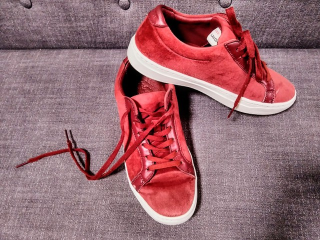 Tênis Lacoste Red tm 36