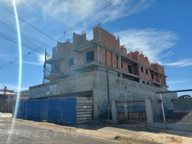 Apartamento para Venda em Ponta Grossa, Uvaranas, 3 dormitórios, 1 banheiro, 1 vaga - Foto 2