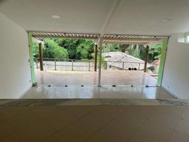 Casa de condomínio para venda com 900 metros quadrados com 4 quartos em Patamares - Salvad - Foto 8