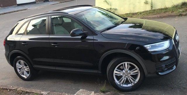 Audi Q3 2.0 TFSI Quatro 170 CV 2014 Top - Foto 4
