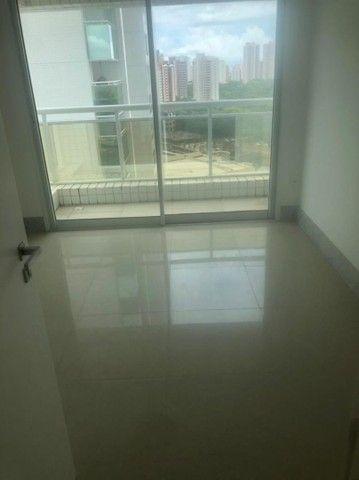 Apartamento pra alugar no 13 andar,novo com lazer completo  - Foto 2