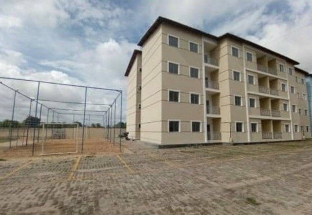 WG entrada a partir de 1.000, Ap novo, Horizonte , 2 dormitórios, 1 suíte, e 1 vaga. - Foto 2