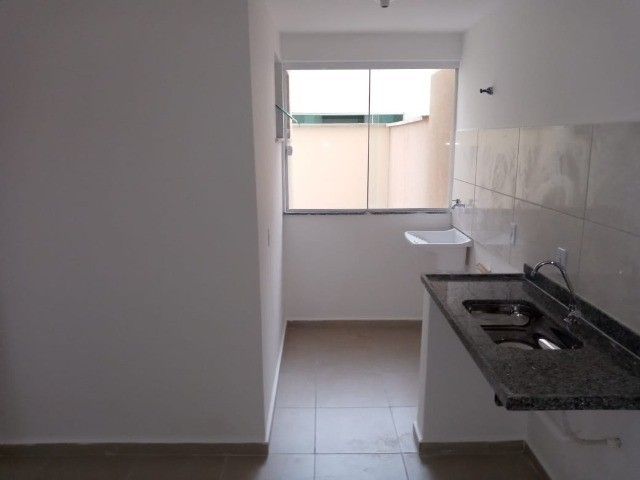 Apartamento com suíte e área externa no Vivendas da Serra por R$ 280 mil - Foto 14