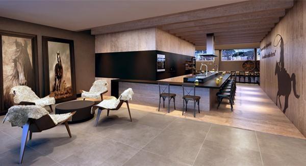 Apartamento residencial para venda, Jardim Lindóia, Porto Alegre - AP3262. - Foto 9