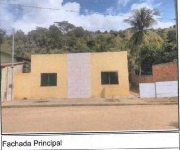 Casa à venda com 2 dormitórios em Centro, Bugre cod:17604