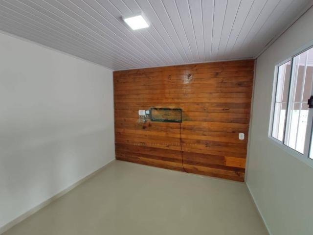 Casa com 2 dormitórios para alugar, 93 m² por R$ 1.500/mês - Jardim Califórnia - Foz do Ig - Foto 3