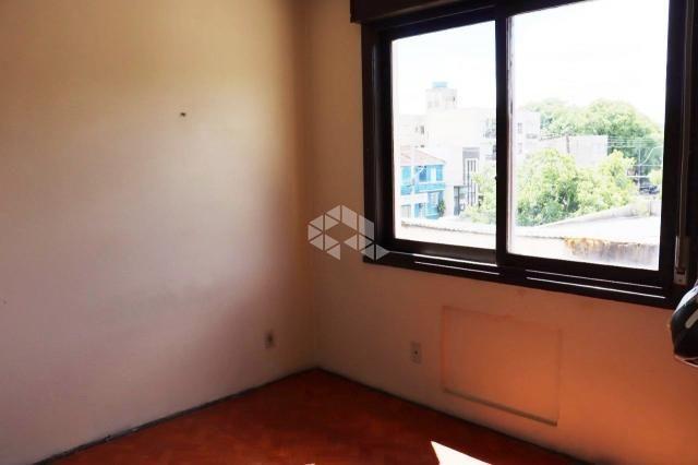 Apartamento à venda com 1 dormitórios em Partenon, Porto alegre cod:9932804 - Foto 5