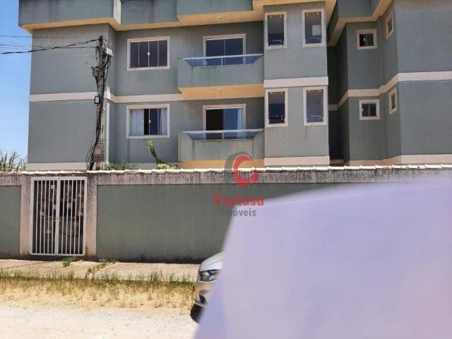 Amplo apartamento de 2 quartos - Foto 8