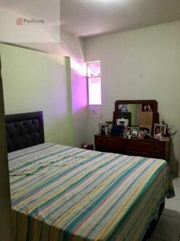 Apartamento à venda com 4 dormitórios em Tambaú, João pessoa cod:36554 - Foto 9