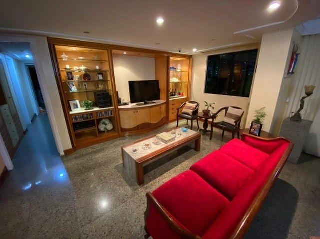 Edifício Vera Cruz 213m 3 dormitórios Meireles - Foto 10