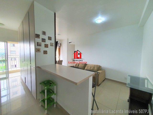Residencial Reserva Das Praias| Com 3 dormitórios | 100% mobiliado - Foto 6