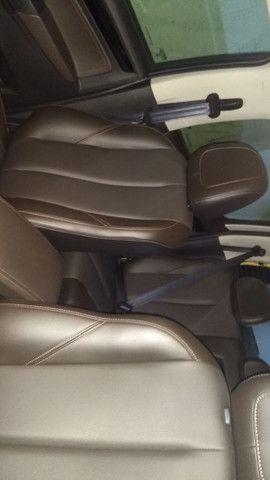 S-10 top de linha High country cabine dupla /2020 - Foto 15