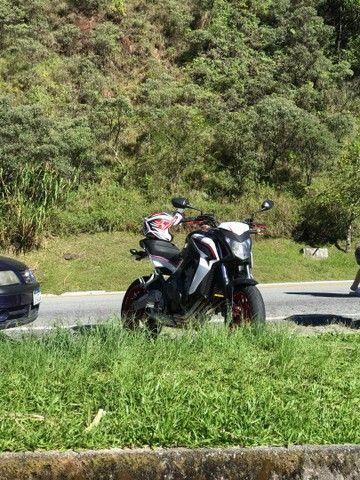 Honda CB650F  - Foto 9