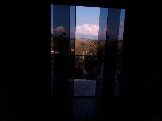 Casa Recém Construída - 3 Dormitórios - Bairro Lagoa Seca. - Foto 7