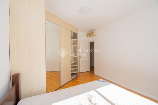 Apartamento para alugar com 2 dormitórios em Rio branco, Porto alegre cod:330732 - Foto 12