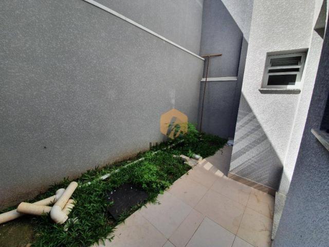 Sobrado à venda, 119 m² por R$ 470.000,00 - Sítio Cercado - Curitiba/PR - Foto 16