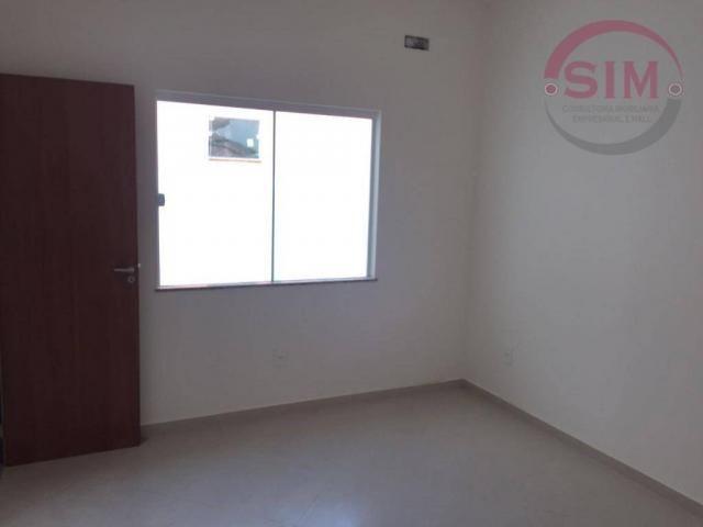 Casa com 3 dormitórios à venda por R$ 315.000 - Foto 4