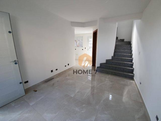 Sobrado à venda, 119 m² por R$ 470.000,00 - Sítio Cercado - Curitiba/PR - Foto 15