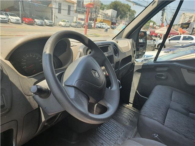 Renault Master 2.3 dci diesel minibus executive 16l l3h2 3p manual - Foto 5