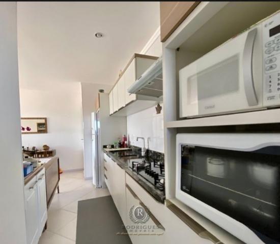 Apartamento 3 dormitórios próximo Lagoa do Violão - Foto 6