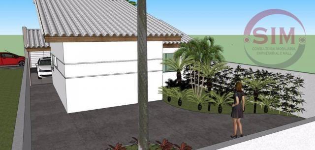 Casa com 3 dormitórios à venda por R$ 315.000 - Foto 3