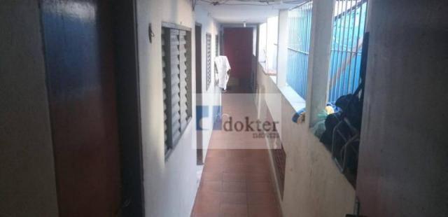 Casa com 27 dormitórios para alugar, 450 m² por R$ 6.336,00/mês - Freguesia do Ó - São Pau - Foto 13