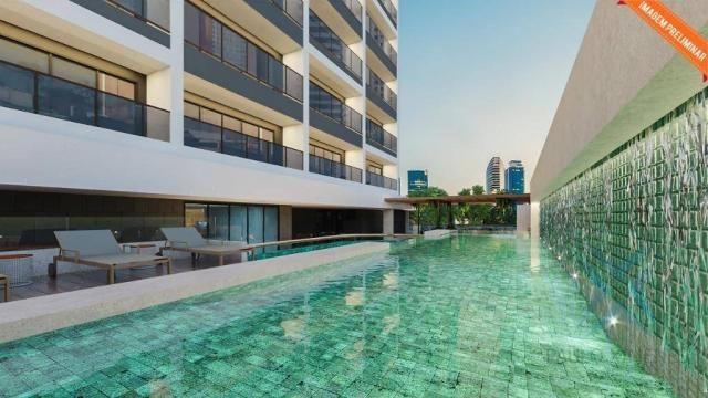 Lançamento no melhor da Aldeota, apartamentos modernos com lazer completo. - Foto 18