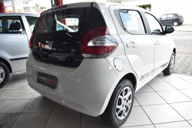 Fiat mobi 2018 1.0 evo flex like. manual - Foto 2