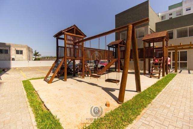 Apartamento 3 dormitórios próximo Lagoa do Violão - Foto 19