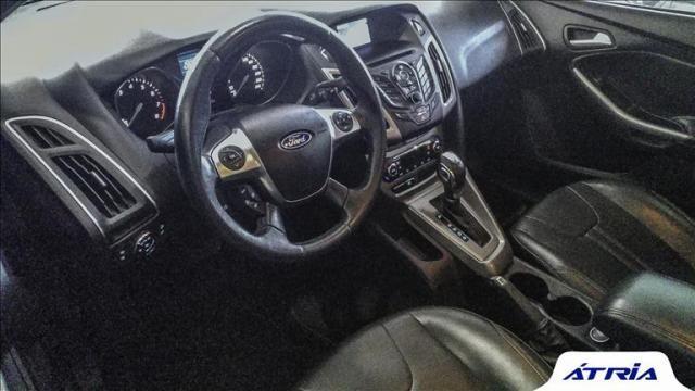 Ford Focus 2.0 se Sedan 16v - Foto 3