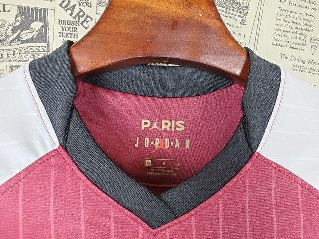Camisa PSG Uniforme III  - Foto 3