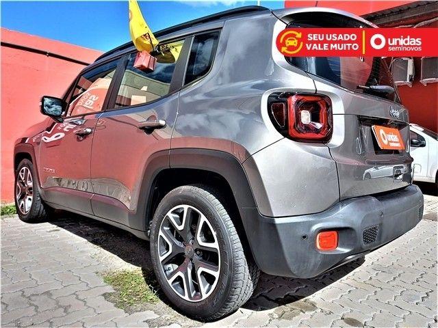 Jeep Renegade 2020 1.8 16v flex longitude 4p automático - Foto 4