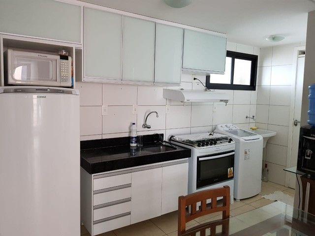 Alugo apartamento na Ponta do Farol mobiliado  - Foto 7