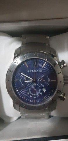 2 Relógios BVLGARI a prova d'água - Foto 2
